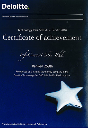certificate-of-achievement-deloitte