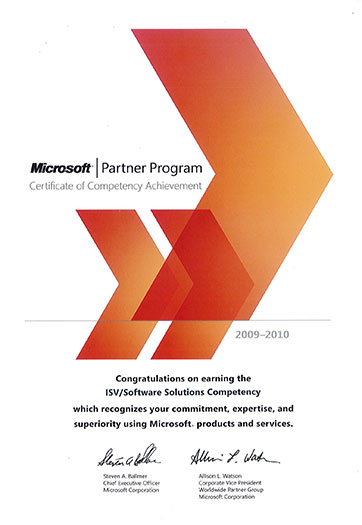 certificate-of-competency-achievement-microsoft-partner